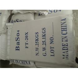 硫酸钡厂家-硫酸钡-太仓市康泰医用化工图片
