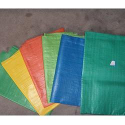 塑料编织袋厂家,濮阳华瑞塑料(在线咨询),山西编织袋图片