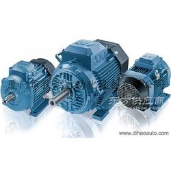 M2BAX112MA2 4KW B3 3GBA111310-ADCCN 3000 r/min 2极 B3卧式 标准设计原装现货图片