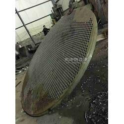Q345B高压管板专业生产厂家图片