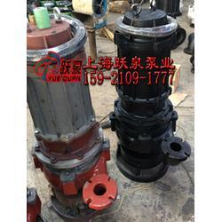 渣浆泵选型|ZJQ500-35-110潜水泥沙泵图片