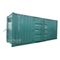 奥力博OCL60-150柴油发电机组图片
