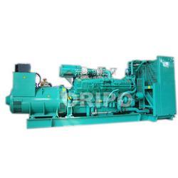 大功率OCL-1375开式柴油发电机组图片
