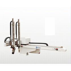 自动冲压涂胶机械手-涂胶机械手哪家好-涂胶机械手生产商图片