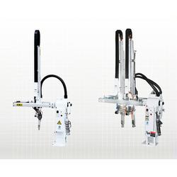 立式注塑机专用机械手、专用机械手多少钱、专用机械手厂家图片