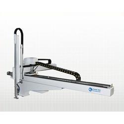悬臂机械手多少钱(多图)悬臂机械手公司-惠州悬臂机械手图片