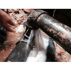 管道漏水检测公司/漏水探测图片