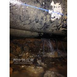 地下水管漏水检测 给水管漏水检测图片