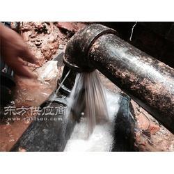 漏水检测公司 给水管漏水检测图片