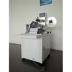 沙田线材贴标机、线材贴标机、速泓贴标机图片
