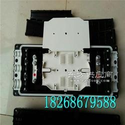 室外防水型36芯光缆接头盒 卧式光缆接头盒厂家供货商图片