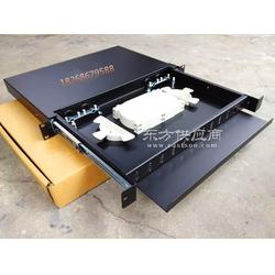 室外专用机架式96芯光缆终端盒图片