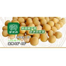 黄豆供应商,南京黄豆,嫩北农场大豆图片