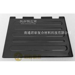 供应高档碳纤维笔记本电脑外壳图片