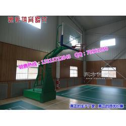 填埋式篮球架,玻璃钢篮球板,凉山玻璃钢篮球板图片