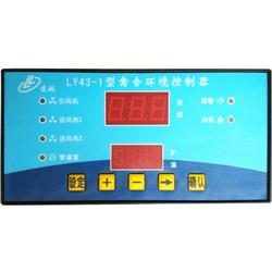 环境控制器-鸡舍环境控制器生产-凌越温控设备(优质商家)图片