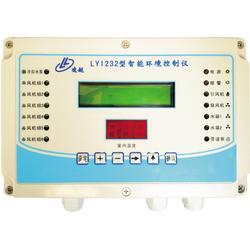 智能温控仪销售-凌越温控设备(在线咨询)智能温控仪图片