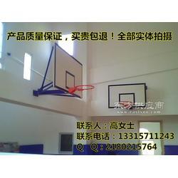 嵊州市室外室外健身器材仿液压篮球架厂家优质畅销款式图片