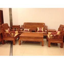 沙发,财源滚滚沙发,众人从红木服务周到(优质商家)图片