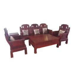 非洲花梨木沙发定制|众人从红木信誉至上|湖北非洲花梨木沙发图片