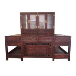 江西红木家具|众人从红木保质保量|红木家具图片