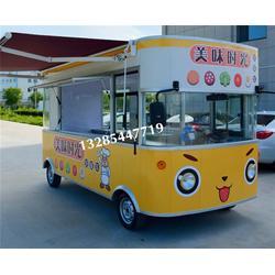 流动快餐车,蓟县快餐车,迅蓝餐车图片