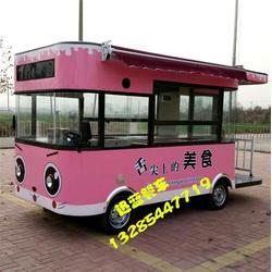 迅蓝餐车(图)_小吃车和_咸阳小吃车图片