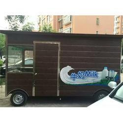 迅蓝餐车(多图),创意小吃车,赣州小吃车图片
