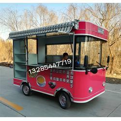 快餐小吃车、安徽小吃车、迅蓝餐车图片