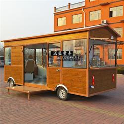 红桥区餐车,烤肉拌饭餐车,迅蓝餐车图片