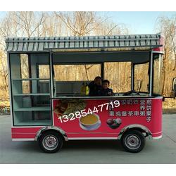 快餐小吃车|万州区小吃车|迅蓝餐车(图)图片