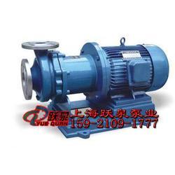 磁力泵隔离套_IMC65-40-250磁力驱动泵图片