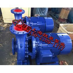 不锈钢管道泵(图)|不锈钢管道泵型号|管道泵图片