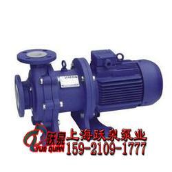 CQB32-20-125FT卧式磁力泵、跃泉泵业图片