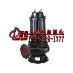 50WQ35-20-4潜水式污水泵、污水泵厂家图片