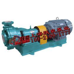 80UHB-ZK-20-60离心式砂浆泵|跃泉泵业图片