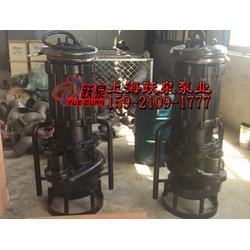 ZJQ250-55-90潜水泥沙泵,渣浆泵选型图片