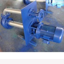 液下泵结构图_邯郸液下泵_不锈钢液下泵(图)图片