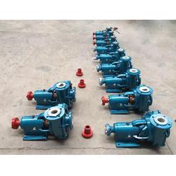 跃泉泵业、南昌100UHB-70-45砂浆输送泵图片