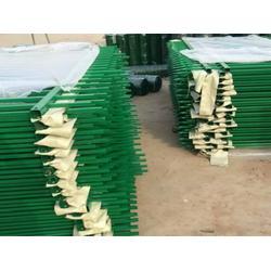 长沙围墙锌钢护栏栅栏出厂价_英环丝网(在线咨询)图片