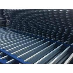 工厂围墙栏杆(多图)、青岛防锈组装工厂围墙栏杆供应商图片