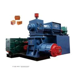 万年县挤砖机|振大机械制造|双级真空挤砖机图片