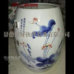 负离子养生瓮 陶瓷圣菲养生翁厂家图片