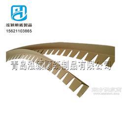 纸质品厂家销售纸箱护角 纸护角条尺寸多样图片