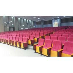 山东礼堂椅生产|山东礼堂椅|潍坊弘森座椅图片