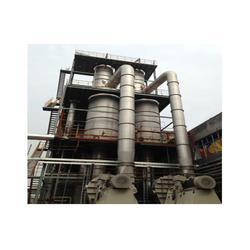 响水mvr蒸发器、宝德金工程设备厂、mvr蒸发器生产厂家图片