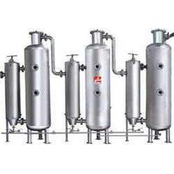 小型三效蒸发器-西藏三效蒸发器-宝德金工程(查看)图片