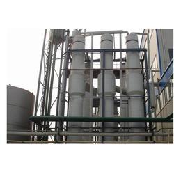 三效蒸发器 原理,无锡宝德金工程(在线咨询),陕西三效蒸发器图片