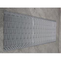 江阴冷却塔填料、无锡市祥隆塑料、良机冷却塔填料图片