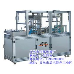 淮安包膜机-伟邦机械保质保量-茶叶包膜机图片